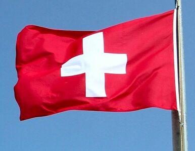 Szwajcaria wykradła tajne polskie dokumenty