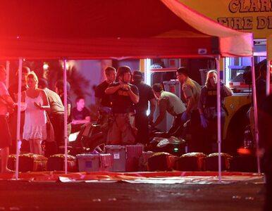 Najkrwawsza strzelanina w historii USA. Co najmniej 58 ofiar...