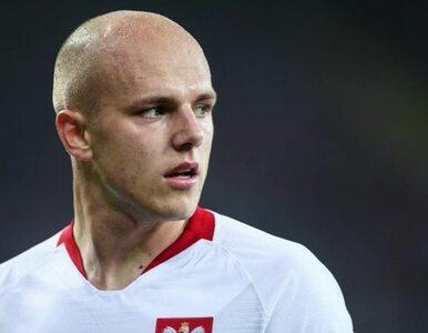 Reprezentant Polski zmienia klub. Przenosi się do ligi duńskiej