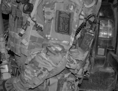Okoliczności śmierci polskiego żołnierza w Afganistanie