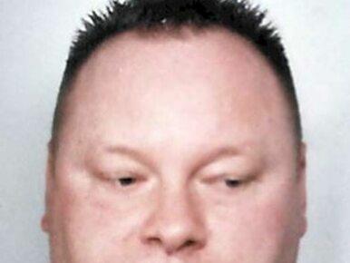 Policja szuka tego mężczyzny. Wydano list gończy