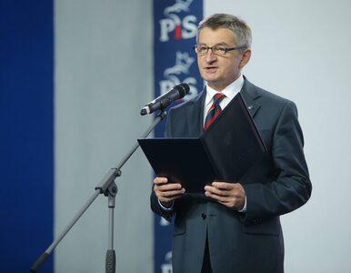 Czy afera z lotami Kuchcińskiego wpłynęła na notowania PiS? Sondaż dla...