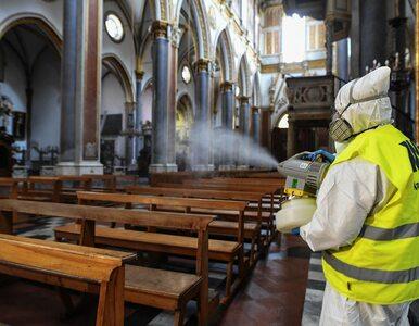 Więcej mszy, pielgrzymki bez odwołania, nowa modlitwa. Jak Kościół...