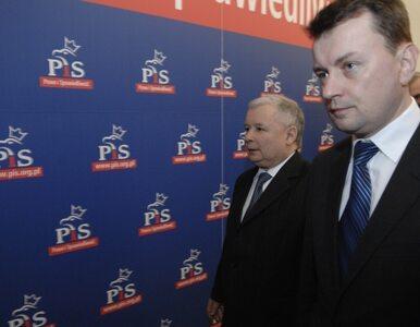 PiS: Schetyna? To nie będzie marszałek kompromisu