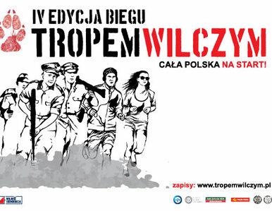 """Poczta Polska Partnerem ,,Tropem Wilczym""""- Biegu Pamięci Żołnierzy..."""