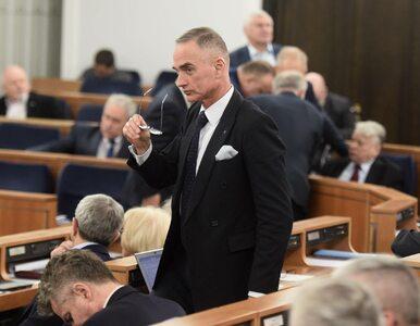 """""""Podpisanie nie oznacza współpracy"""". Senator PiS broni ambasadora..."""