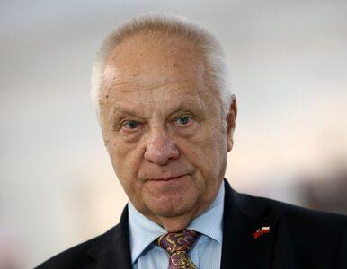 Dyrektor CIS potwierdza: Niesiołowski złożył wniosek, w którym zrzekł...