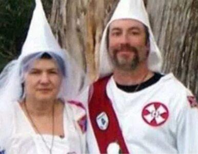 Żona szefa Ku Klux Klanu przyznała się do zabicia męża. Utrzymywała, że...