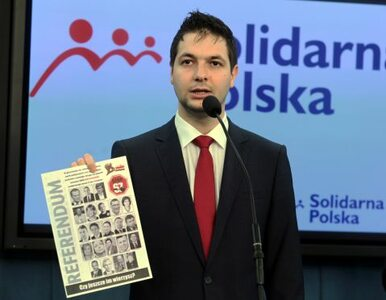 """""""Gronkiewicz-Waltz jest chora z nienawiści"""""""
