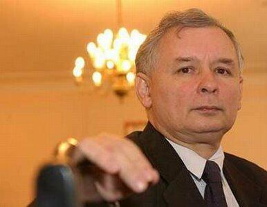 Kaczyński: jeśli wygramy, kopalnia w Kleczewie nie będzie prywatyzowana