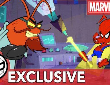 Spider-Mana nigdy dość? Marvel udostępnił krótkometrażową animację z...