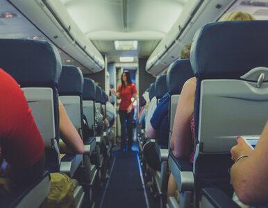 Polska podróżniczka dostała do wypełnienia kartę w samolocie. I oniemiała