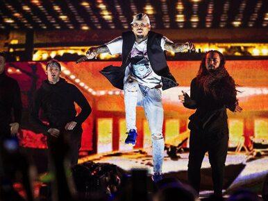 Steven Tyler, Chris Brown, Eminem. Chcą, aby artyści zniknęli z serwisu...