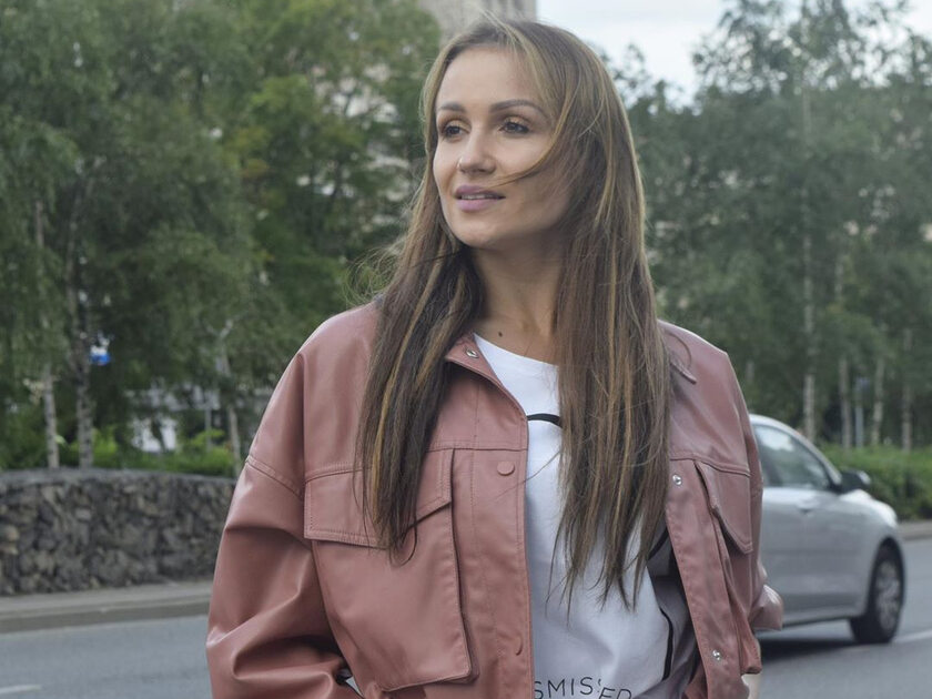 Sylwia Madeńska
