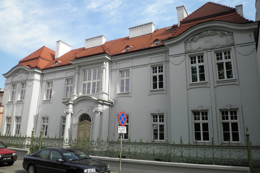 Samodzielny Publiczny Szpital Kliniczny nr 1 w Lublinie