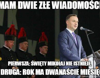Memy zainspirowane szczytem klimatycznym COP 24 w Katowicach