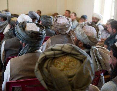 Talibowie gotowi do rozmów pokojowych