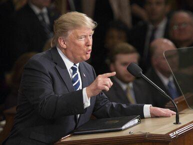 Trump zapowiada zmianę przepisów imigracyjnych i walkę z radykalnym islamem