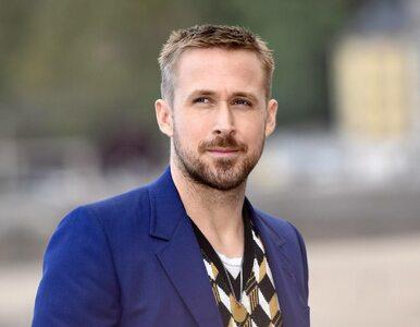 """Ryan Gosling zagra w filmie """"Wilkołak"""". To remake klasyka z 1941 roku"""