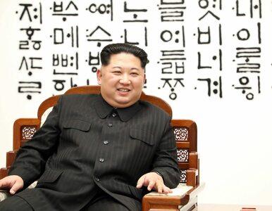 Kim Dzong Un wprowadza nowe prawo. Zakaz krótkich spódniczek i...