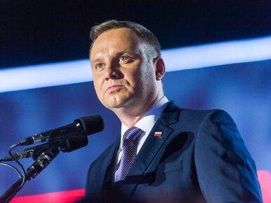 Komentarze po prezydenckim wecie. Mazurek: Szanujemy, ale zdania nie...