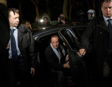 Hollande wygrał, bo łamano ciszę wyborczą?