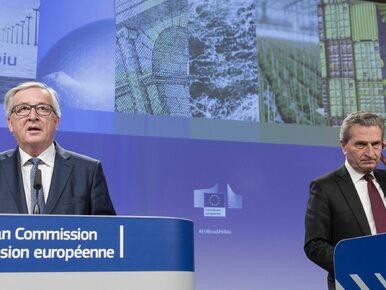 """""""FT"""": Unia ma pomysł, jak obciąć fundusze m.in. dla Polski. Są szczegóły..."""