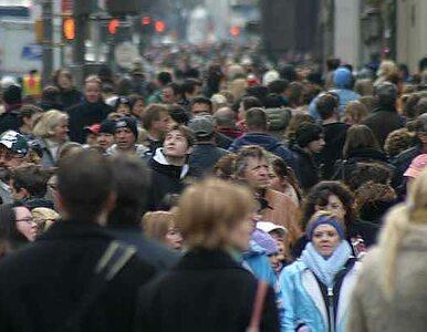 W Polsce najbezpieczniej czują się bogaci, wykształceni i dzieci