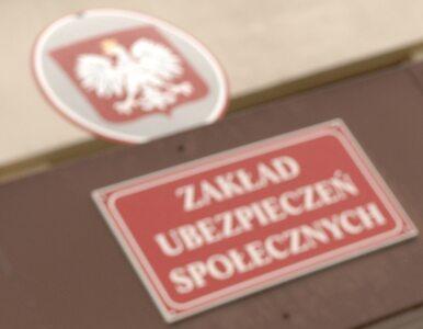 Poznań: alarm bombowy w ZUS - ewakuacja urzędu