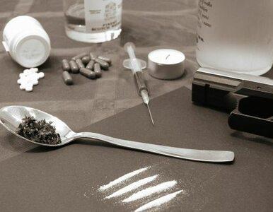 Naukowcy z Poznania szukają narkotyków w... ściekach