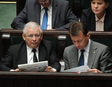 Jesienią Kaczyński znów będzie objeżdżał Polskę