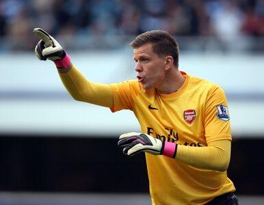 Arsenal szuka rywala dla Szczęsnego w Portugalii