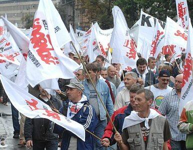 Andrzej Gwiazda: bez strajku nie będzie dialogu