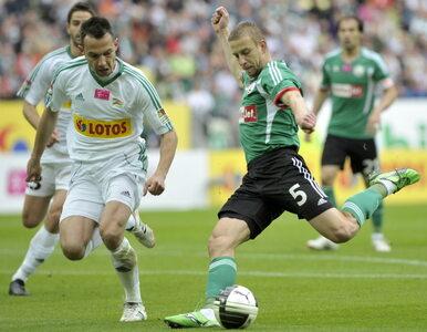 Legia przegrywa z Lechią 0:1 i spada na czwarte miejsce w tabeli!