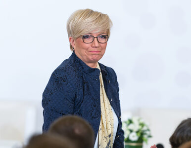 Prezes TK: Wskazałam Grzegorza Jędrejka na stanowisko szefa PKW