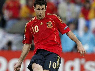 Hiszpanie w strefie medalowej
