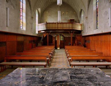 MSWiA przeszacowało majątek Kościoła o niemal 24 miliardy złotych