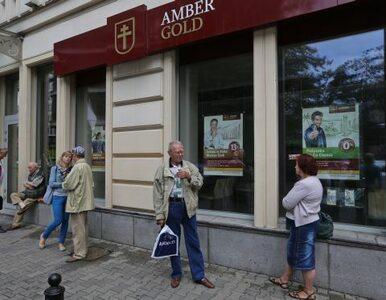 KNF, UOKiK i banki tracą przez Amber Gold