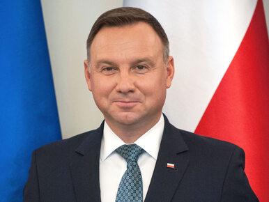 Prezydent Andrzej Duda odniósł się do orzeczenia TSUE w sprawie ustawy o SN