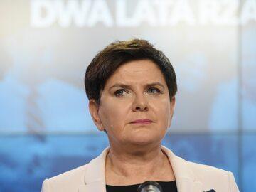 Pierwszy komentarz Beaty Szydło po rezygnacji ze stanowiska premiera