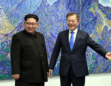 Kim Dzong Un zgadza się na denuklearyzację, ale stawia warunki....