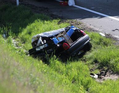 Brawura zabija polskich kierowców - w trzy dni na drogach zginęły 42 osoby