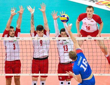 NA ŻYWO: Polska - Serbia