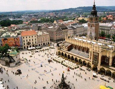 Kraków idzie na wojnę z wódką