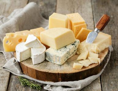 Korzyści zdrowotne i skutki uboczne jedzenia sera. Ta lista może być...