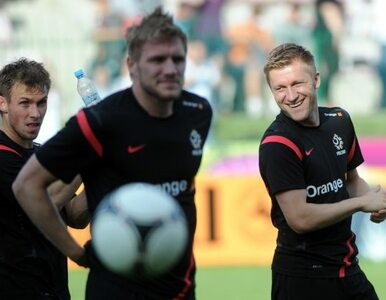 Tomaszewski: Smuda ma obowiązek wygrać z Czechami. Eksperci typują wyniki