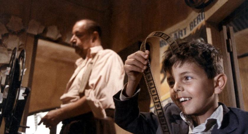 """Cinema Paradiso"" (1988)"