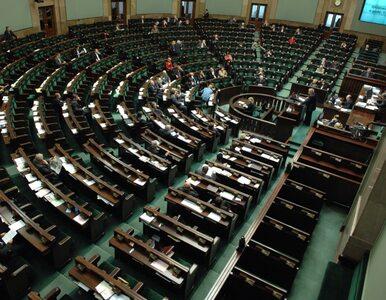 Polityk PO: PSL współpracuje z opozycją, PO jest w mniejszości