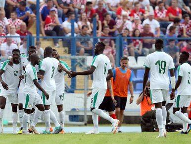 Z nimi Polacy zagrają pierwszy mecz na MŚ. Reprezentacja Senegalu jest...