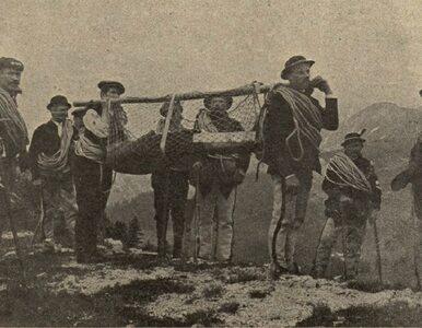 TOPR niesie pomoc turystom od 110 lat. Do jego powstania przyczyniła się...